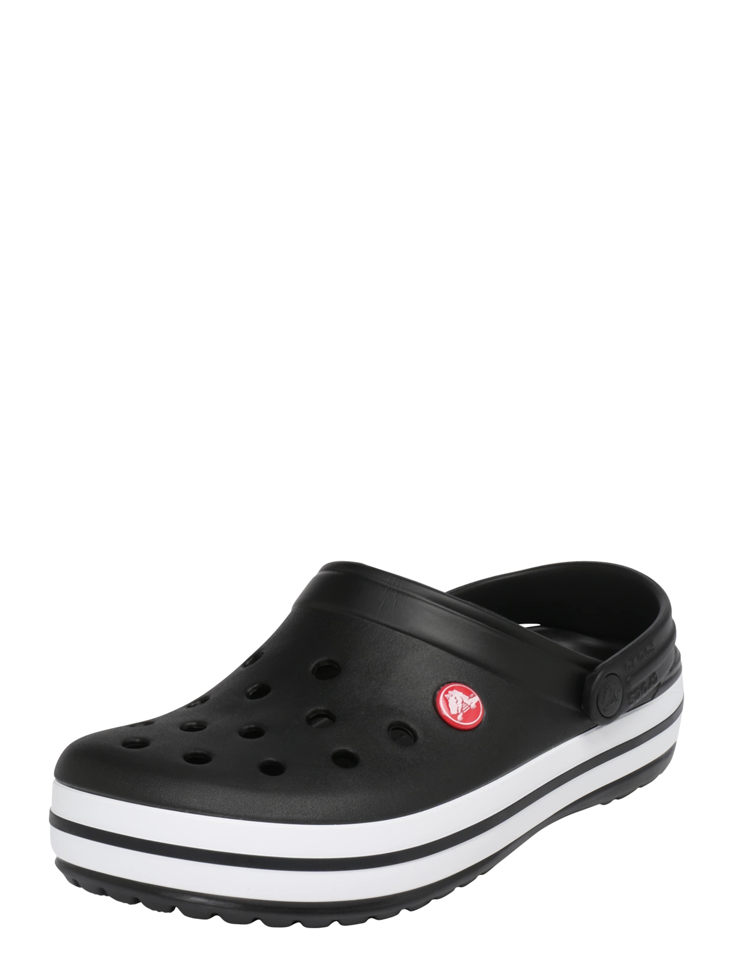 Crocs Pantolette Crocband Verschleißfeste billige Schuhe