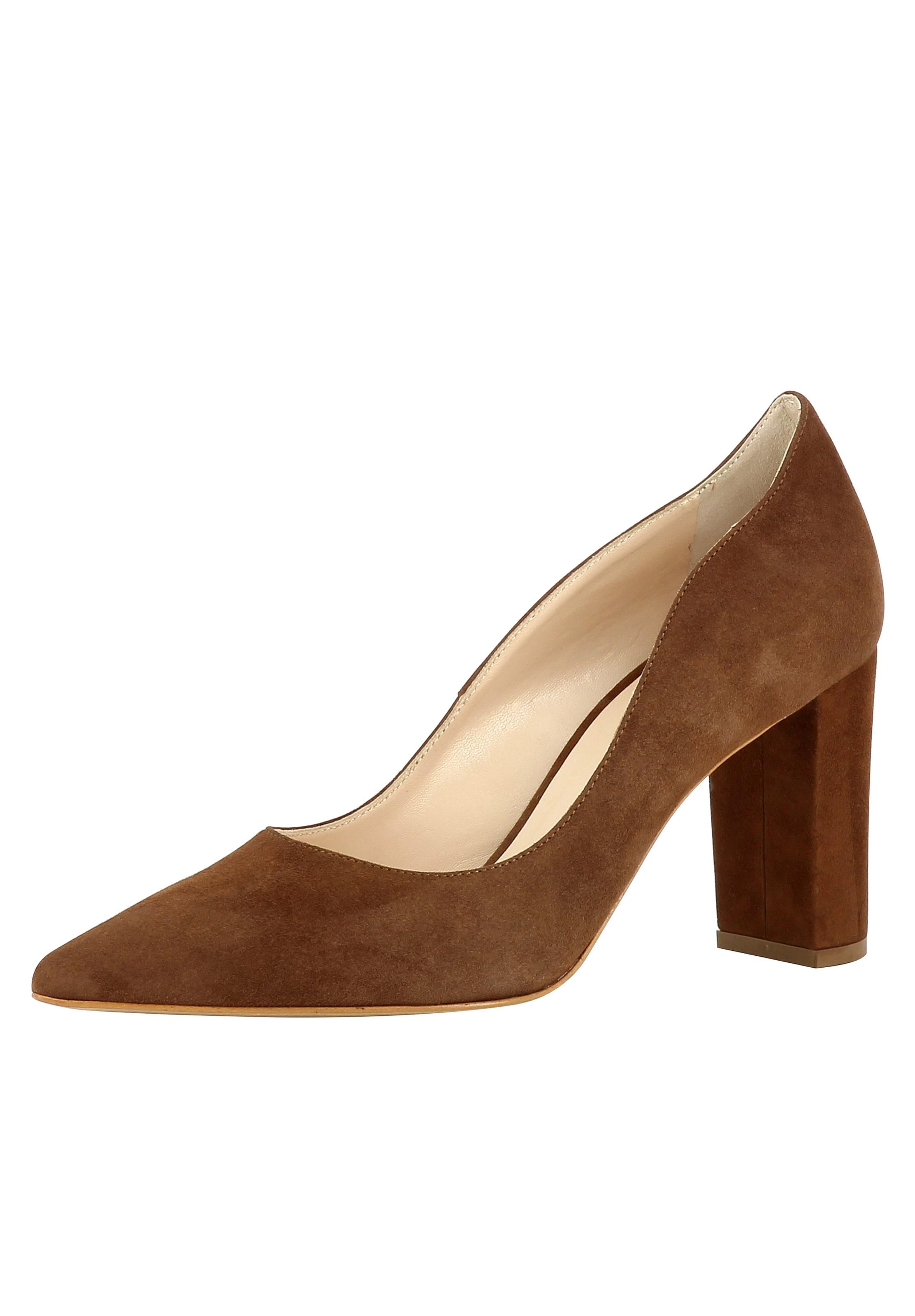 EVITA Damen Pumps JESSICA Verschleißfeste billige Schuhe