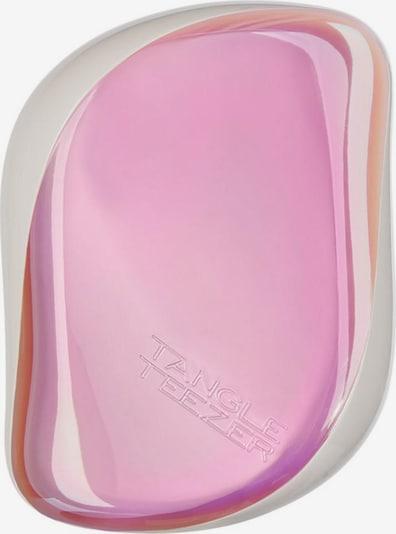 TANGLE TEEZER Haarentwirrbürste 'Compact Styler Holographic' in hellgrau / pink, Produktansicht
