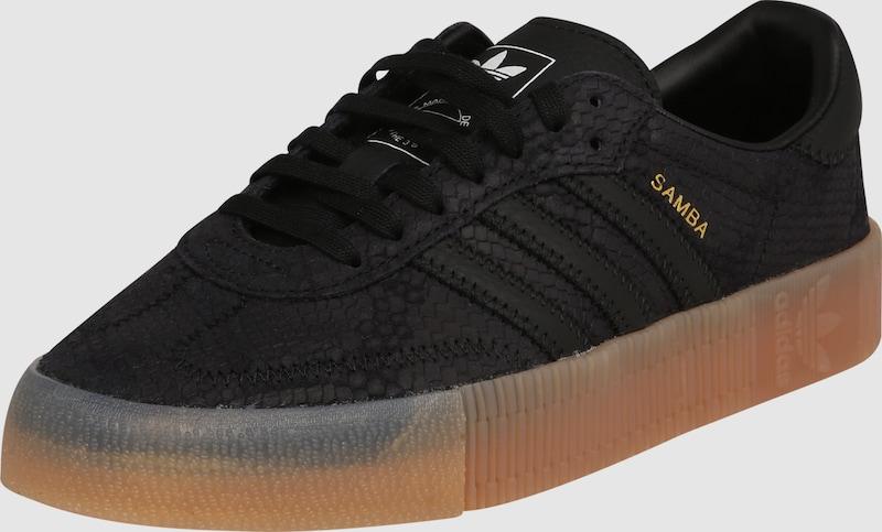 Vielzahl von den StilenADIDAS ORIGINALS Sneaker 'SAMBAROSE'auf den von Verkauf dfc9cd