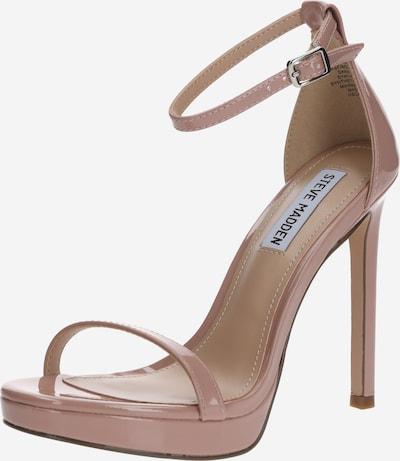 STEVE MADDEN High Heels 'MILANO' in beige / nude / rosé, Produktansicht
