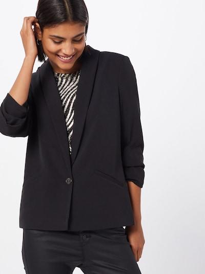 VILA Blazer 'VIBLADE' in schwarz, Modelansicht