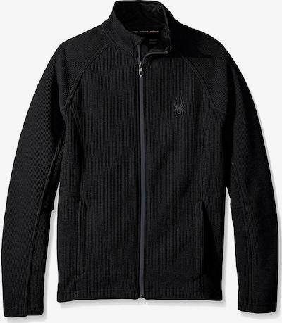 SPYDER Jacke 'Stryke Constant Full' in schwarz, Produktansicht