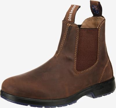 Blue Heeler Chelsea Boot 'Outback' in brokat, Produktansicht