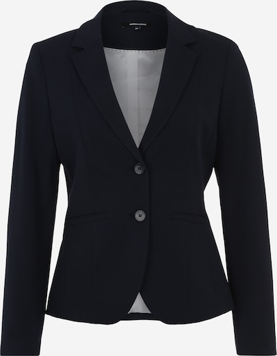 MORE & MORE Blazer 'Sally' in marine, Produktansicht