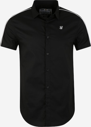 SikSilk Košeľa - čierna, Produkt