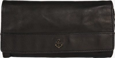 Harbour 2nd Wallet 'Marina' in black, Item view