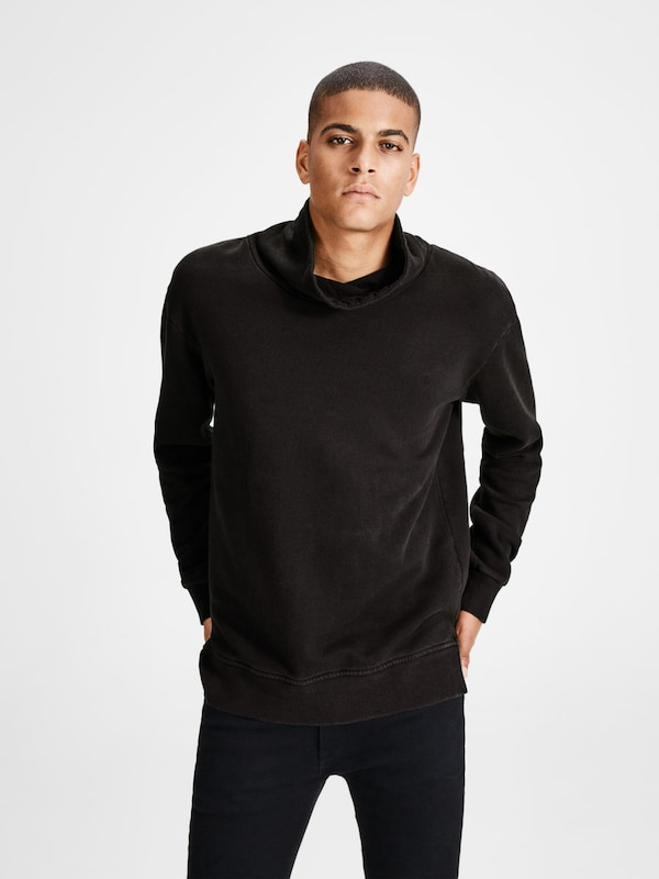 JACK & JONES Sweatshirt Box-Fit
