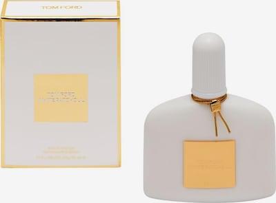 Tom Ford Eau de Parfum 'White Patchouli' in transparent / weiß, Produktansicht