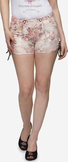 STOCKERPOINT Hose 'Patty' in rosa, Produktansicht