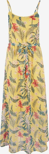 s.Oliver Kleid in gelb / mischfarben, Produktansicht