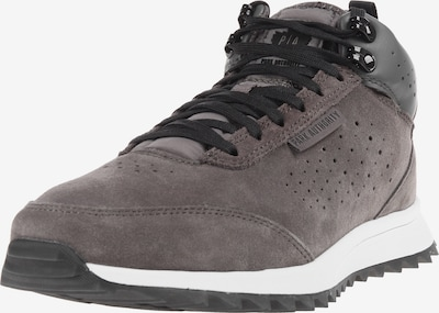 K1X Sneaker in taupe / weiß, Produktansicht