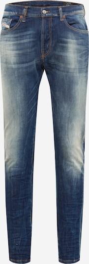Jeans 'D-Amny-Y' DIESEL pe albastru închis: Privire frontală