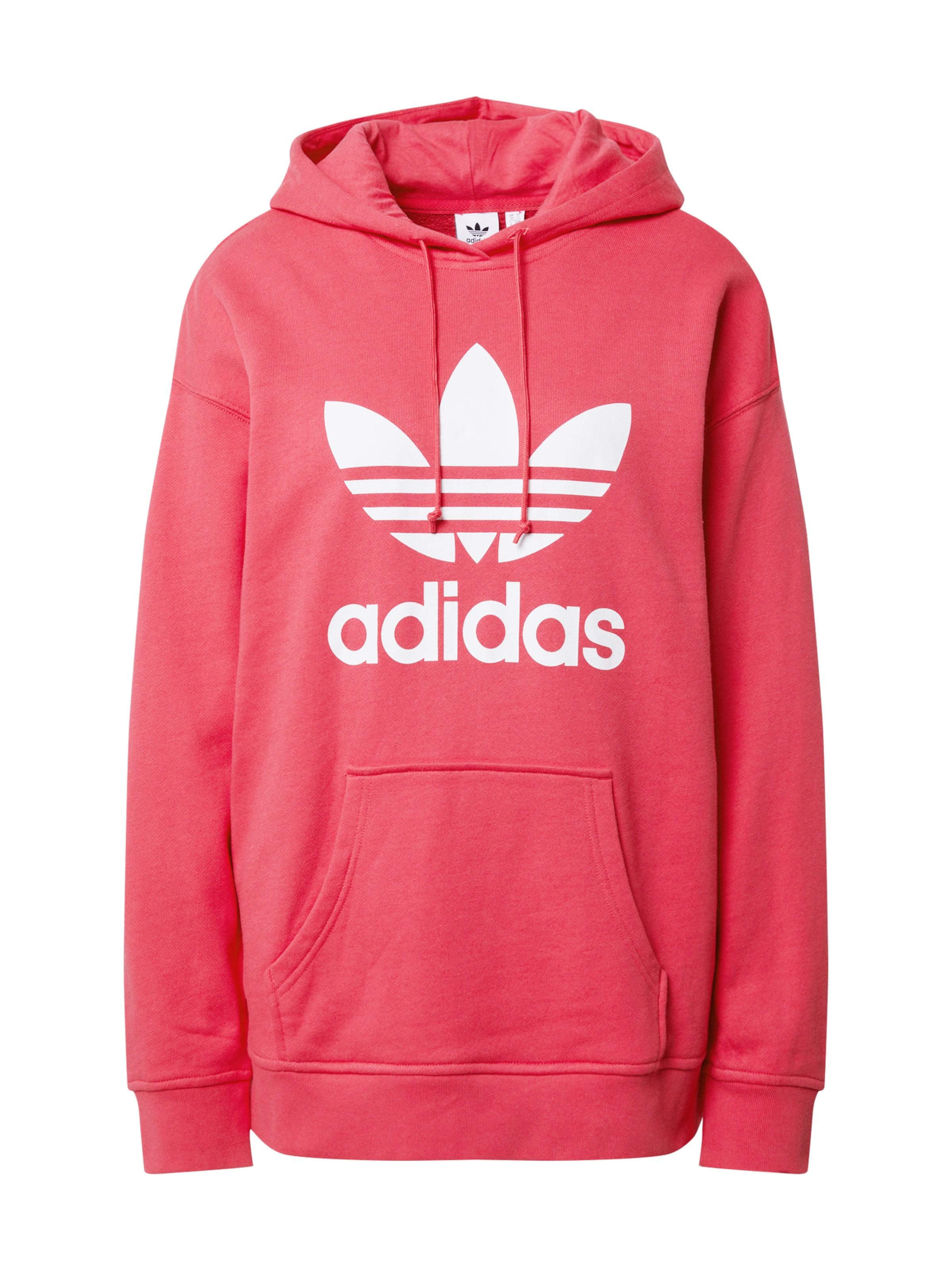 ADIDAS ORIGINALS Sweatshirt i rosa