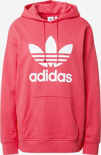 ADIDAS ORIGINALS Sweatshirt in pink, Produktansicht