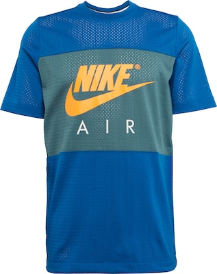 Nike Sportswear Shirt 'M NSW N TOP NIKE AIR SS'