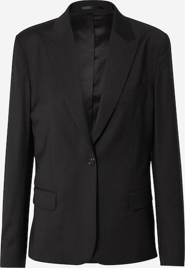 Filippa K Blazers 'Sasha' in de kleur Zwart, Productweergave