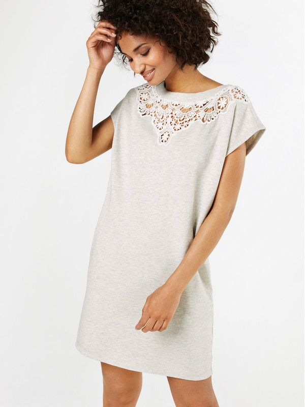 DIESEL Oversized Kleid 'D-TELERI'