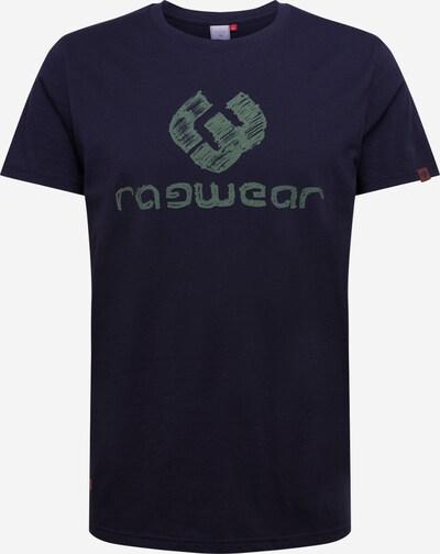 Ragwear Shirt 'CHARLES' in schwarz, Produktansicht