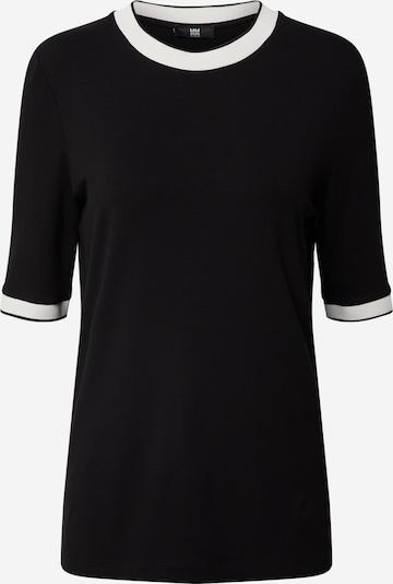 Marškinėliai iš Riani , spalva - juoda / balkšva, Prekių apžvalga