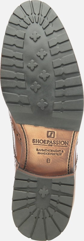 SHOEPASSION   Winterboots 'No 674'