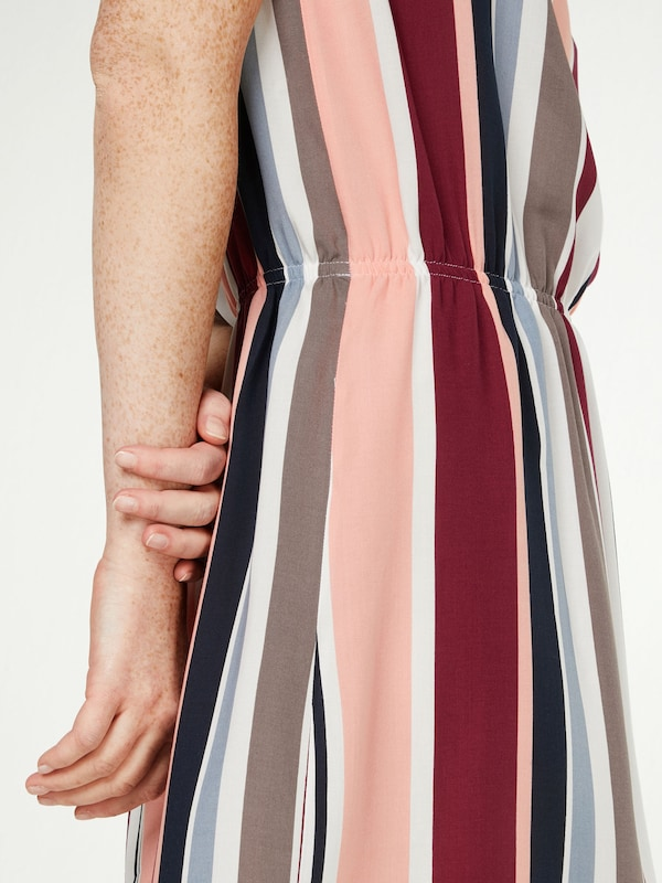 JACQUELINE de YONG Kurzes Kleid 'VICTORY'