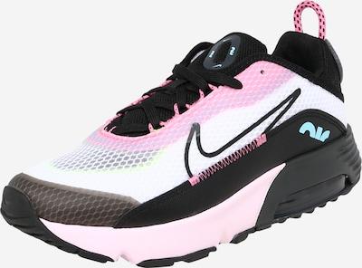 Nike Sportswear Schuh 'Air Max 2090 (PS)' in pink / schwarz / weiß, Produktansicht