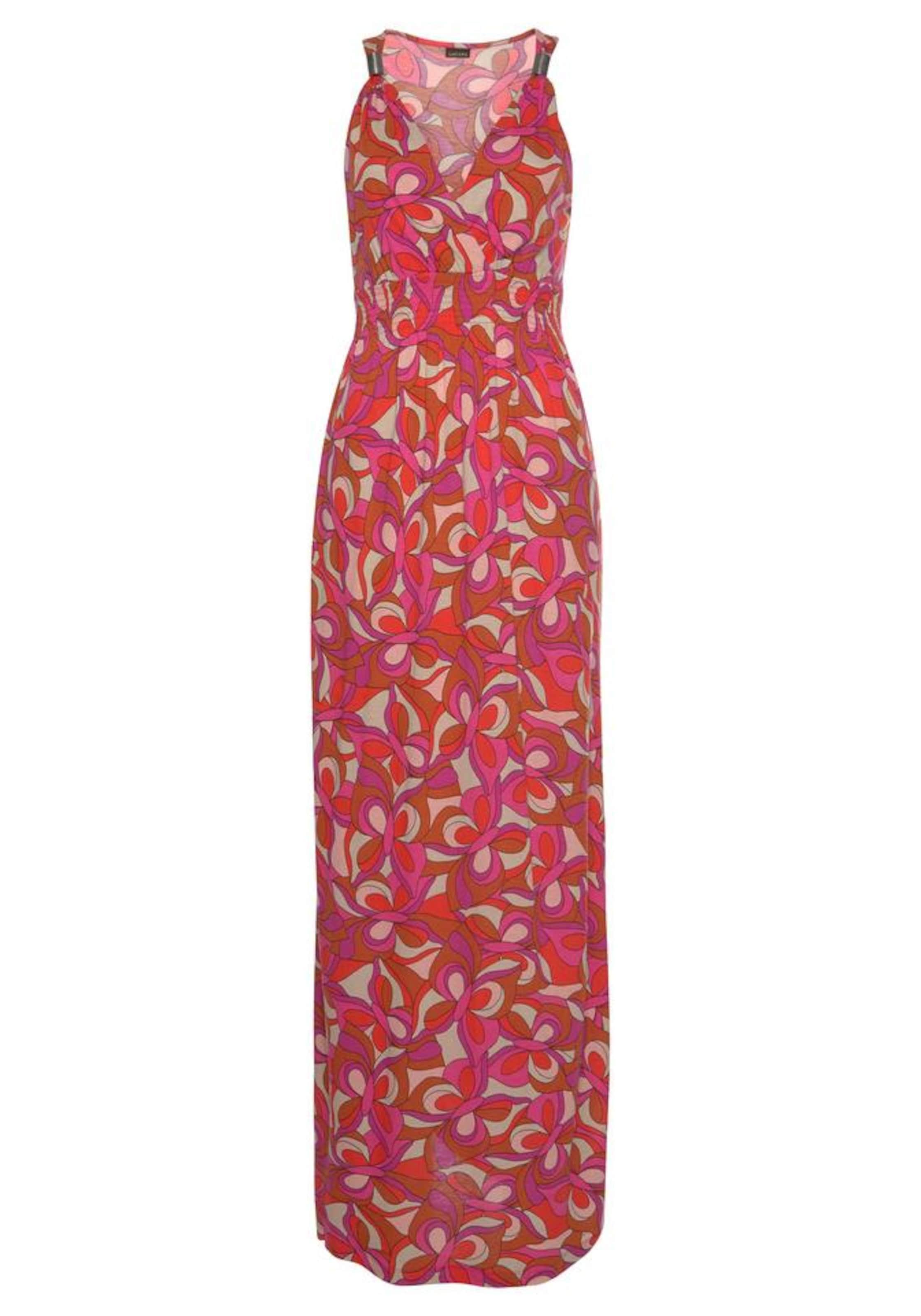 In Kleid MischfarbenRot In Kleid Lascana Lascana MischfarbenRot In Lascana Kleid MischfarbenRot EDYH9IW2