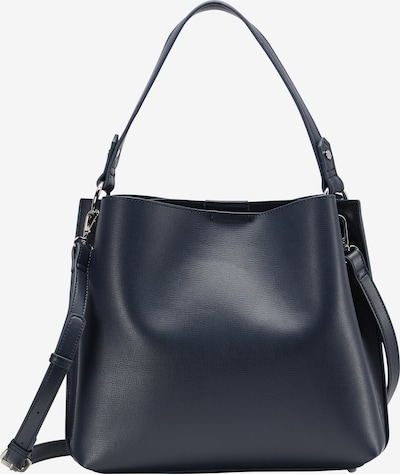 Usha Hobo Bag in blau, Produktansicht