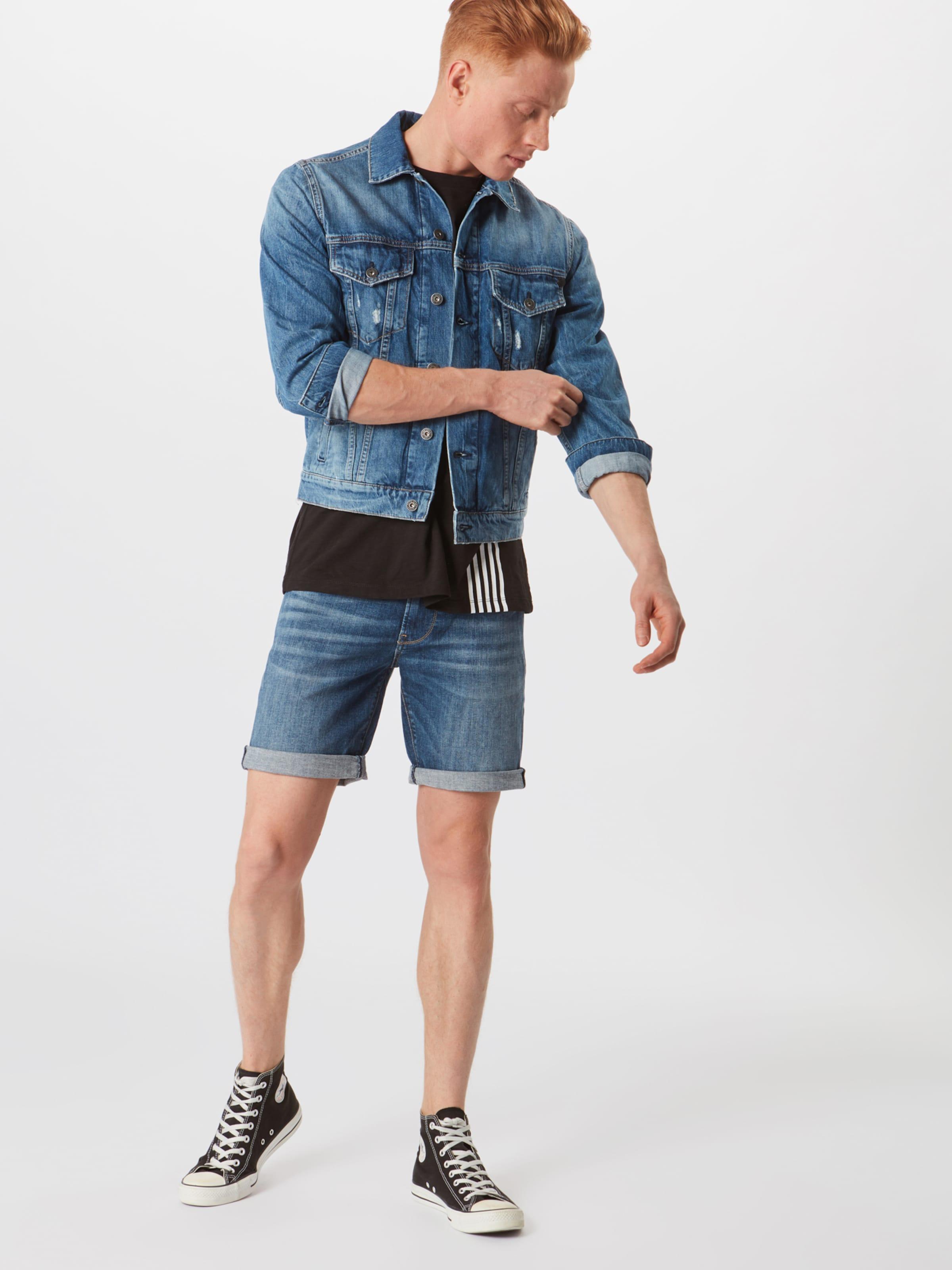 Denim In Short' 'hatch Pepe Blue Jeans kOXZuPi