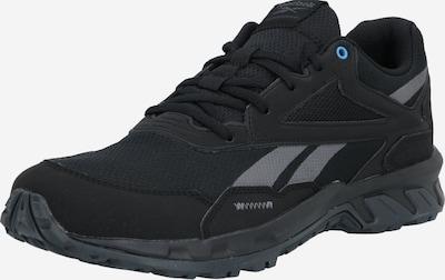 REEBOK Sportschuh  'RIDGERIDER 5.0' in taupe / schwarz, Produktansicht