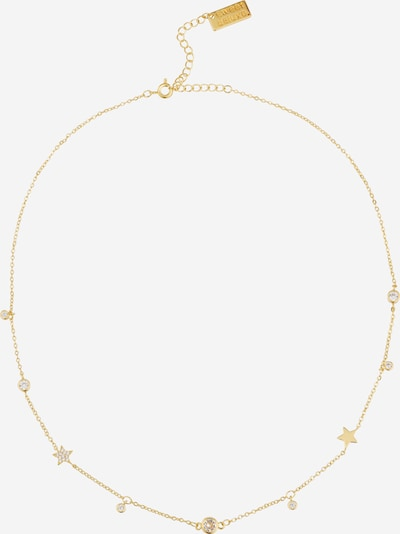 Collana 'Edwina' sweet deluxe di colore oro, Visualizzazione prodotti