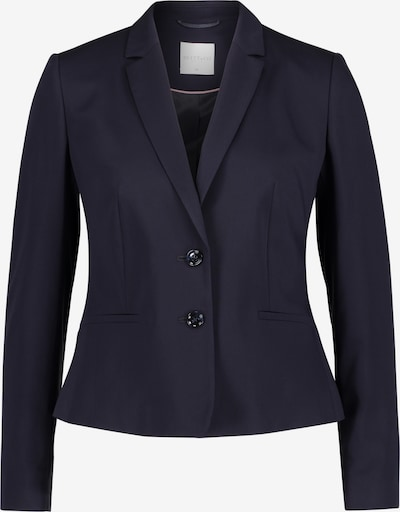 Betty & Co Blazer in nachtblau, Produktansicht