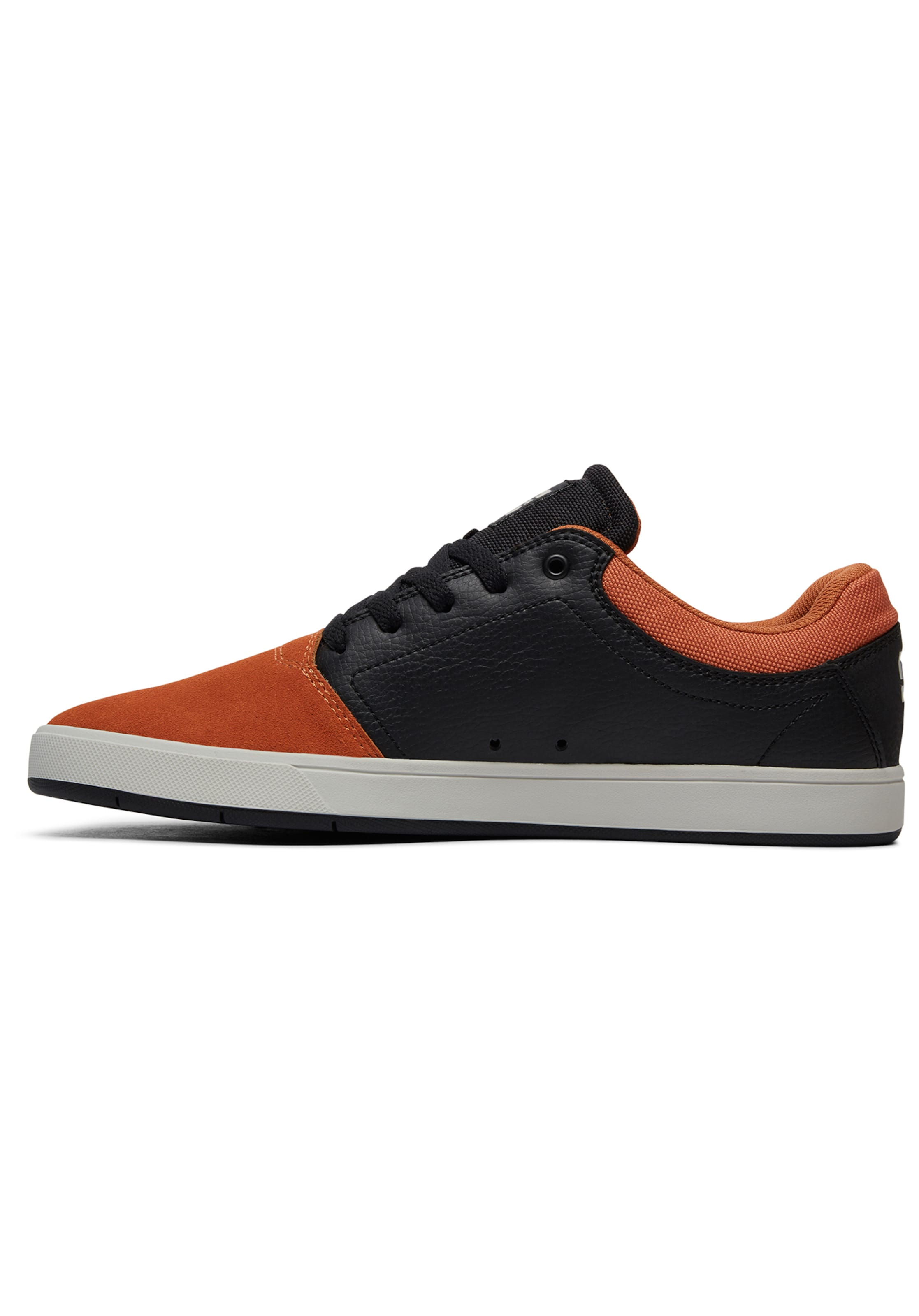 Dc Se BraunSchwarz Sneaker Shoes In Crisis EY2HDIW9