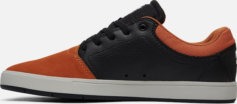 DC Schuhes Schuhes Schuhes Crisis SE Sneaker 316988
