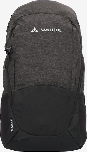 VAUDE Sports backpack 'Women's Tacora 22' in Black, Item view