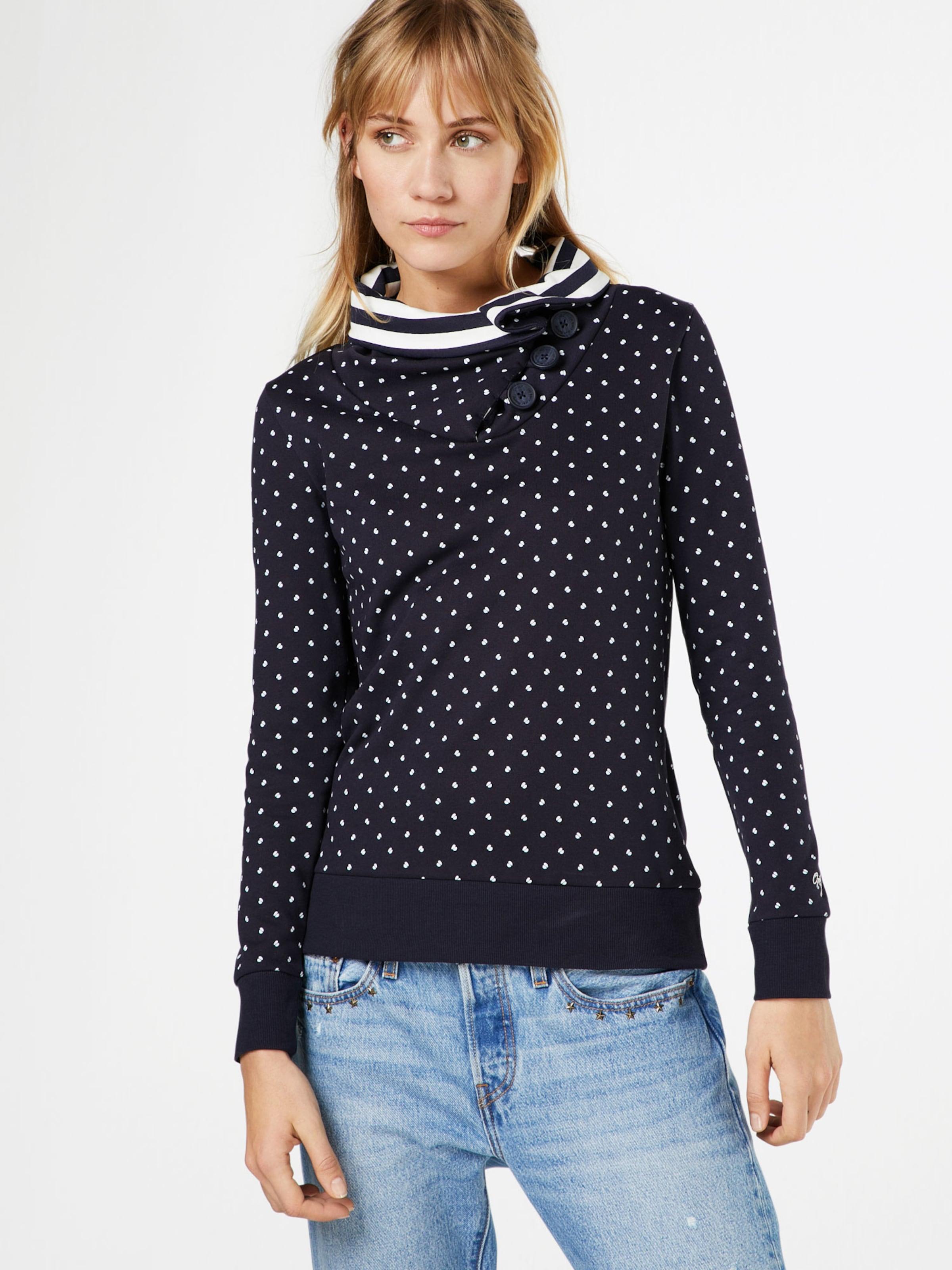 ONLY Sweatshirt 'NADINE' Sammlungen Günstig Online Kaufen Preiswerte Qualität Günstig Kaufen Shop Rabatte Online Neue Ankunft Günstiger Preis Wn1Yzscr