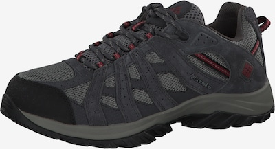 COLUMBIA Trekking Boot 'Canyon Point Waterproof' in dunkelgrau, Produktansicht