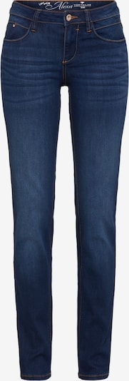 TOM TAILOR Jeans 'Alexa' in blue denim, Produktansicht