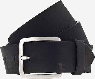 MUSTANG Opasky '40 mm' - čierna / strieborná, Produkt