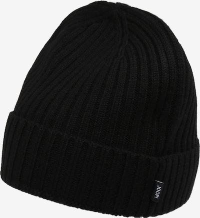 JOOP! Mütze in schwarz, Produktansicht
