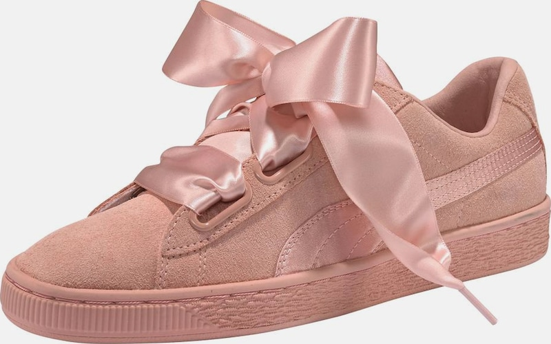 PUMA Sneaker 'Suede Heart Heart 'Suede EP Wn´s' 3ece88