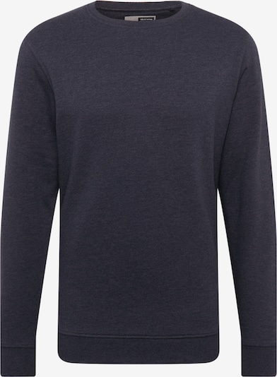 !Solid Sweater majica 'Morgan' u tamno plava, Pregled proizvoda