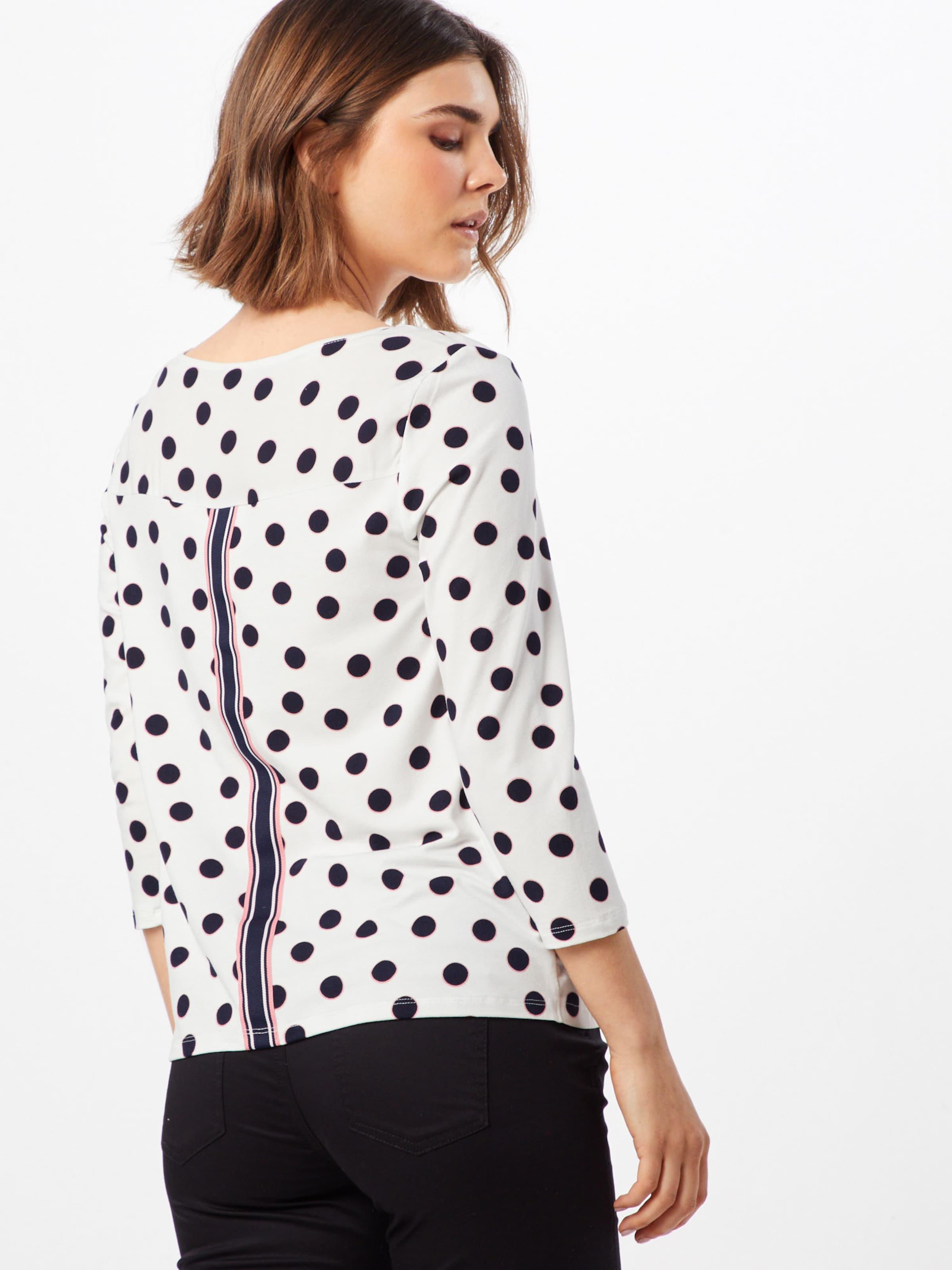 Cassé En Street shirt 'evi' One Blanc T edBCxro