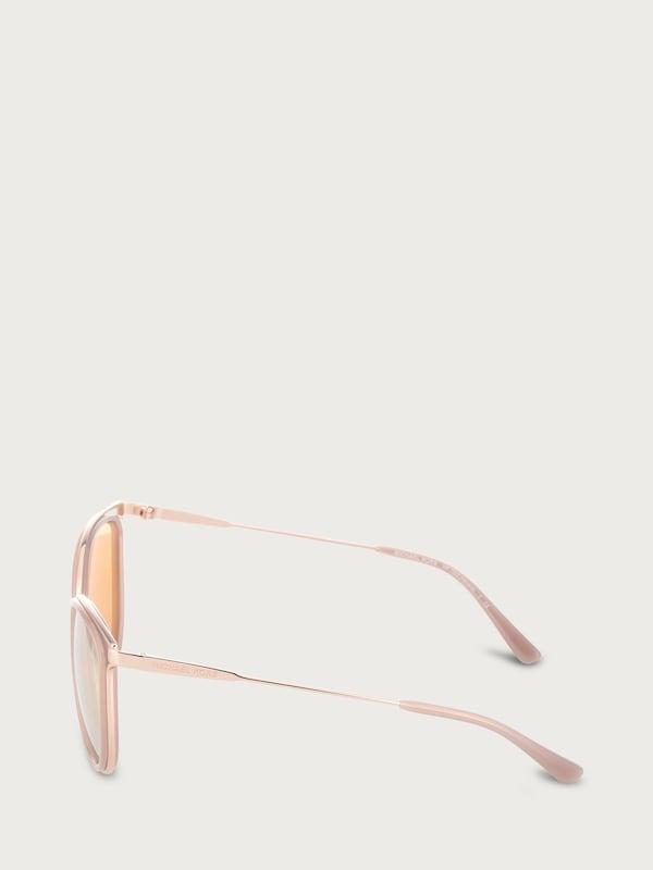 Michael Kors Sonnenbrille mit Metallrahmen Spielraum Wiki Billig ...