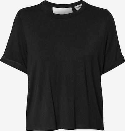 Tricou 'SALLE' Noisy may pe negru, Vizualizare produs