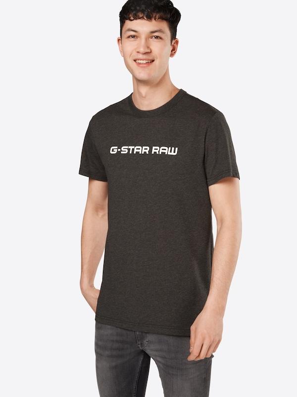 G-STAR RAW T-Shirt 'Loaq r t s/s'