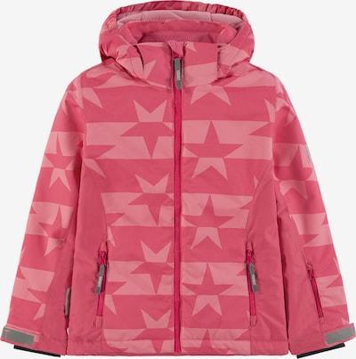 TICKET TO HEAVEN Functionele jas in de kleur Pink / Oudroze, Productweergave