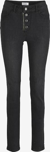 heine Jeans 'Aleria' in de kleur Black denim, Productweergave