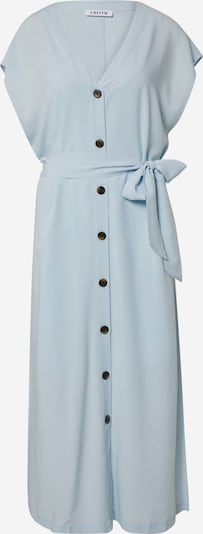 EDITED Kleid 'Madia' in blau / hellblau, Produktansicht